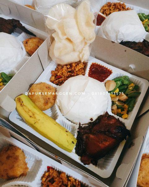 jasa catering makan untuk kantor di tebet jakarta