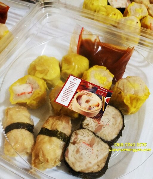 Frozen Food Dekat Asem Baris Kebon Baru Tebet